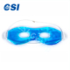 Comfy Spa Eye Mask with Gel Filled Sleeping eye mask with cool gel inserts Cold Therapeutic Bead Pearl Eye Masks