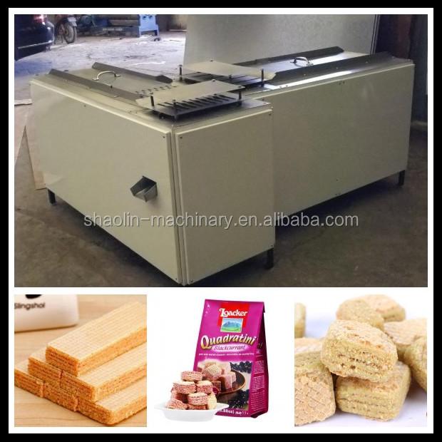 wafer maker machine
