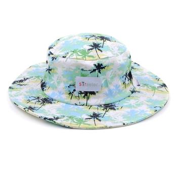 0973bf5c6 Fashion Summer Fresh Colour Wide Brim Bucket Hat With String,Cotton  Wholesale Bucket Hats - Buy Fashion Wide Brim Bucket Hat,Cotton Wholesale  Bucket ...