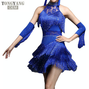0d75c49ab Latin Dress Competition, Latin Dress Competition Suppliers and  Manufacturers at Alibaba.com