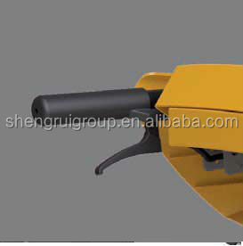China Cheap snow blower/ snow thrower