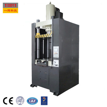 250 Ton 4 Column Deep Drawing 2 Cylinder Stainless Steel Aluminum Pot  Bucket Forming Making Servo Hydraulic Press Machine - Buy 4 Post Drawing