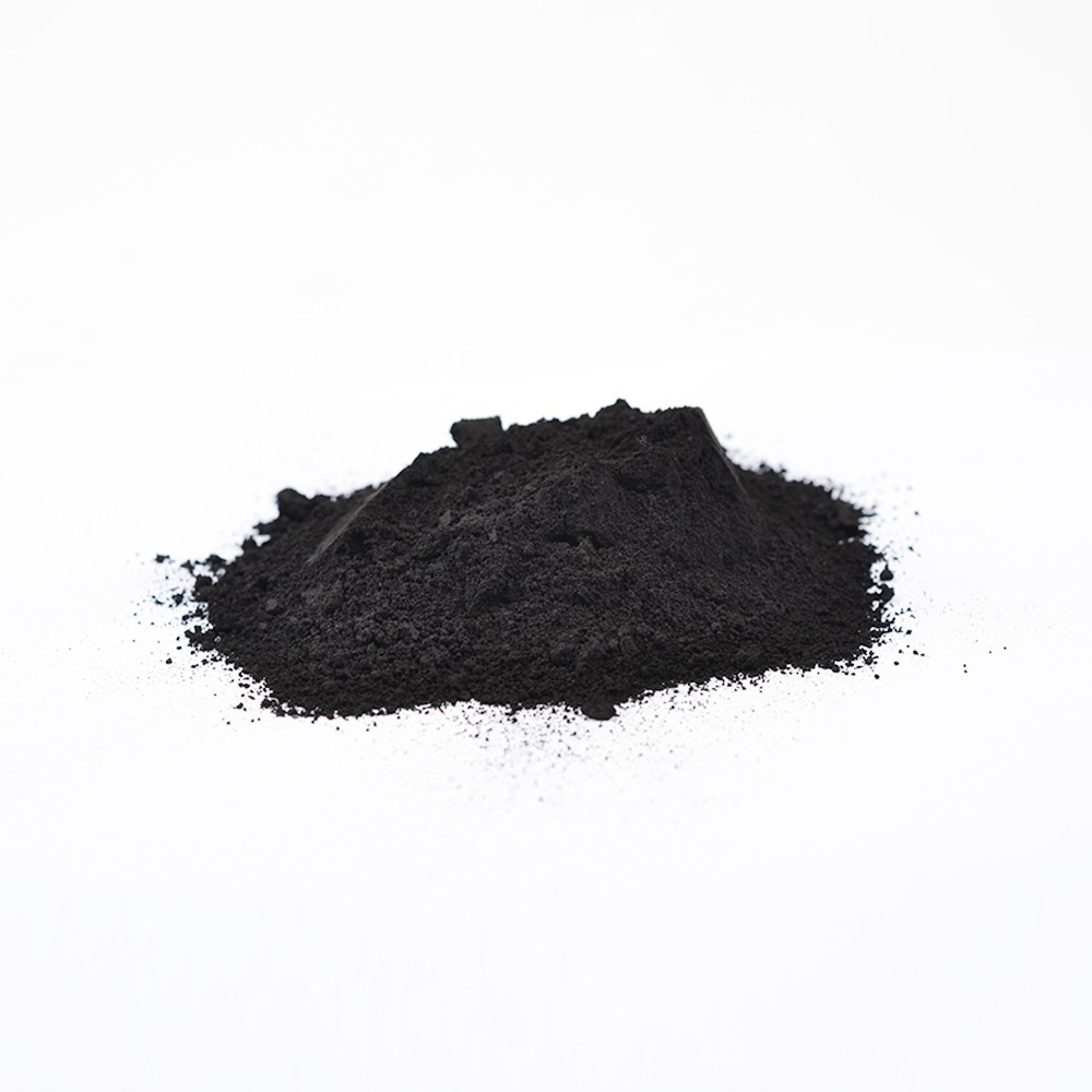 how to make charcoal powder
