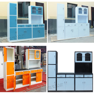 high gloss factory price metal kitchen cabinet in south africa buy