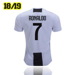 e3ae51f94 New 2019 RONALDO JUVENTUS Soccer Jersey 18 19 JUVE 2018 Home Away DYBALA  HIGUAIN MATUIDI Camisetas