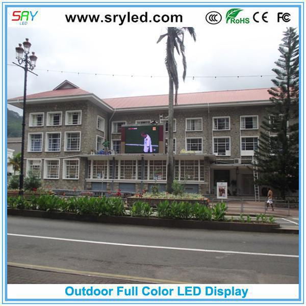 Brand new stock exchange led display with CE certificate