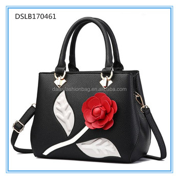 Wholesale trend ladies leather handbag manufacturers designer bags ...