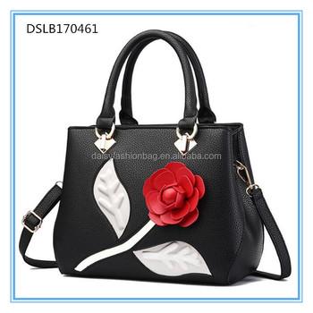 Wholesale trend ladies leather handbag manufacturers designer bags ...