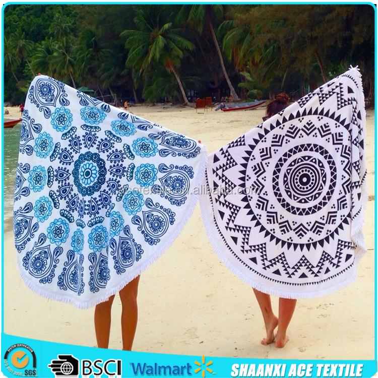 cool beach towel designs. Super Cool NEW Style Black And White Turkish Beach Towel, Hammam Design Round Bath Towel Designs O