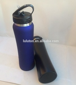 Kids Stainless Steel Vacuum Flask With Straw Wholesale vacuum flask energy transfer