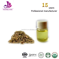 100% distilled natural plant chinese herb nepeta oil