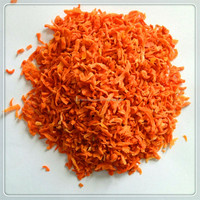 9*9mm,6*6mm Flakes,Dehydrated Carrot Flake
