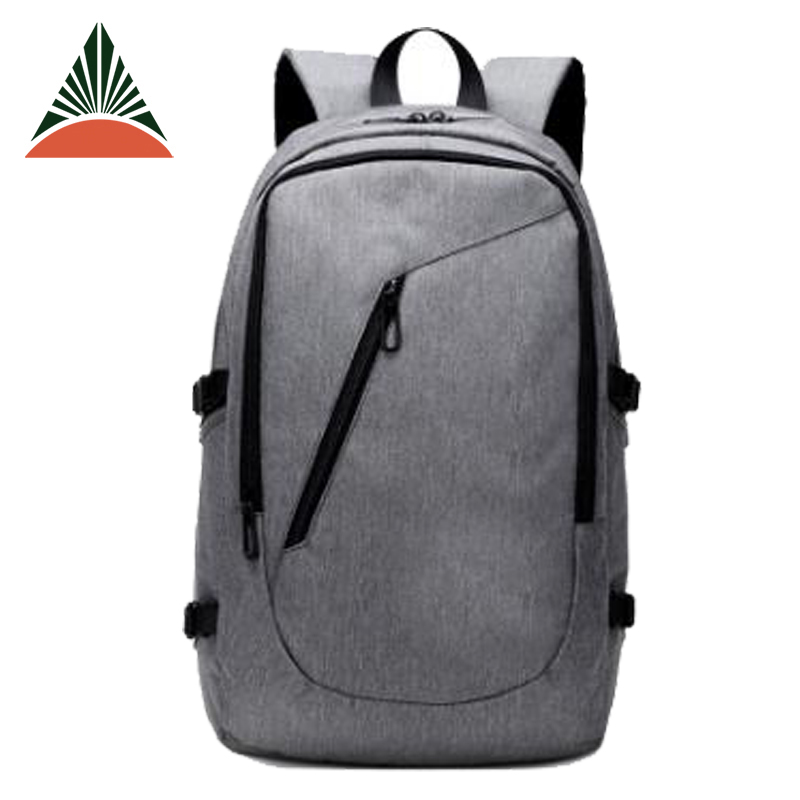 bd26bec278c9 2018 Polyester Business Anti Theft Bag Laptop Backpack - Buy ...