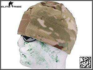 Get Quotations · Military Outdoor Hunting Warm Cap Combat Tactical Fleece  Velcro Watch Cap Multicam MC 5d5c3ddf8d