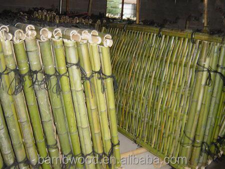 Koop laag geprijsde dutch set partijen groothandel dutch galerij afbeelding setop gespleten - Bamboe hek ...