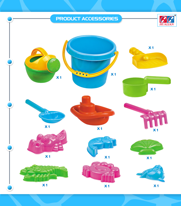 Hl Wholesale Kids Toys Sand Beach Water Table Make In China
