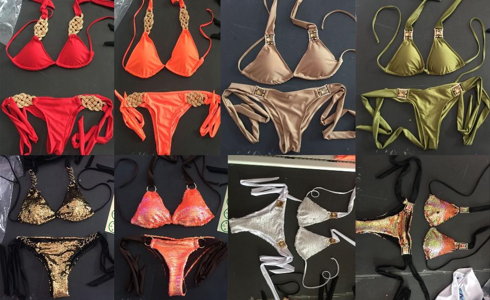 6fbe0b1b90 Boutique Metallic Scoop Back Swimsuit - Buy Fast Delivery Xxx Bikini ...