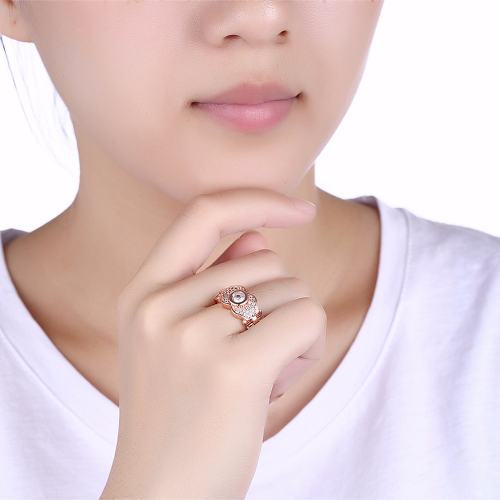 Trendy Gold Rings Wholesale, Ring Suppliers - Alibaba