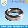 China Product heat resistant ring joint gasket