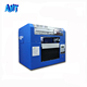 New design PVC card printer digital metal plastic sign printer a3 size