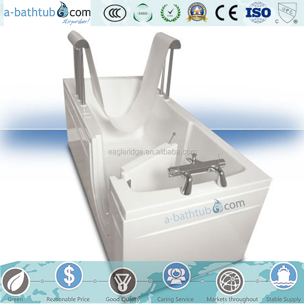 Disabled Bathtub, Disabled Bathtub Suppliers and Manufacturers at ...
