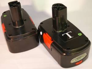 Titan®2 - New Battery Packs for Craftsman XCP 19.2v C3 Lithium-Ion PP2020 Xtreme Core
