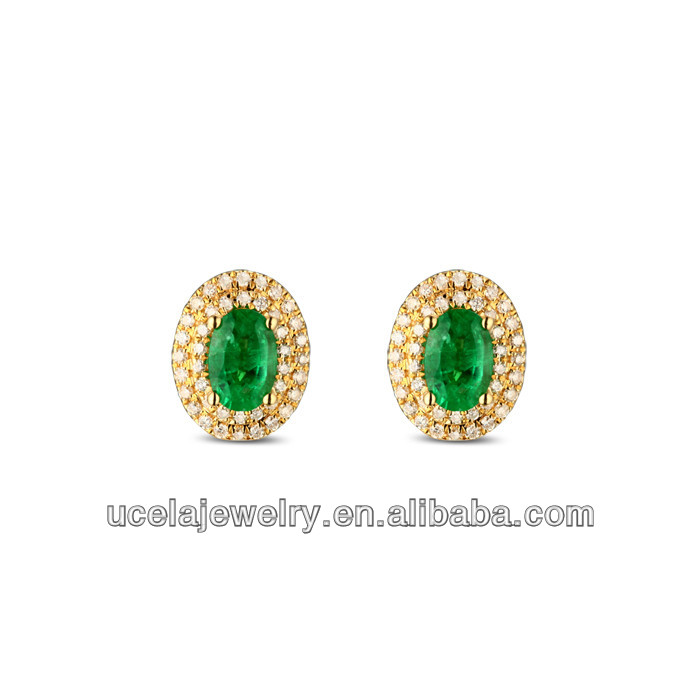 Fashionable Design For Tanishq Gold Earrings 2017 New Small Product On Alibaba