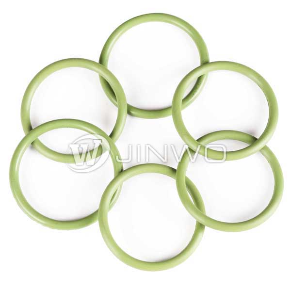 different color viton o ring/epdm o ring/metal o ring