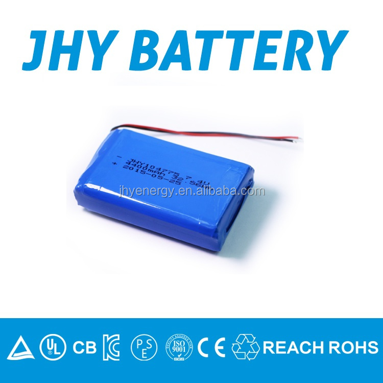 3 7v 4000mah Lipo-batterie With Seiko Ic Pcm And Molex/jst Connector - Buy  4000mah Lipo-batterie,4000mah Batterie,3 7v 4000mah Lipo-batterie Product