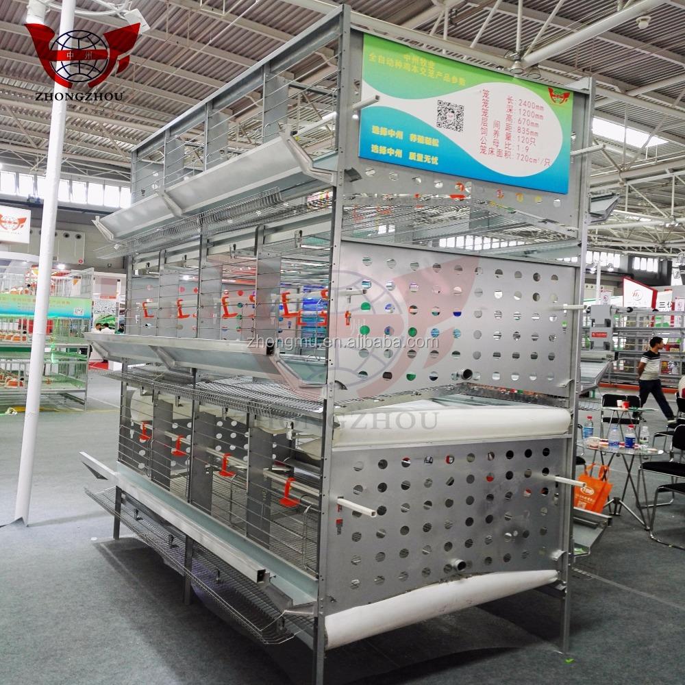 Finden Sie Hohe Qualität Broiler-käfig-system Hersteller und Broiler ...