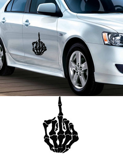 Cool Car Decal Designs Pictures To Pin On Pinterest PinsDaddy