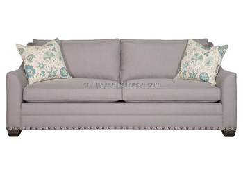 Vanguard Furniture Nicholas Sofa Modern Price Fabric Living Room