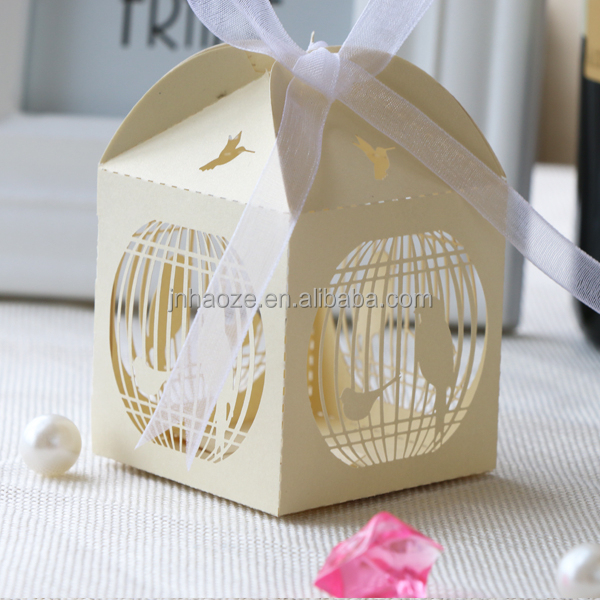 Cheap Wedding Cake Boxes Wedding Favor Boxes 3x3x3 Mirror Boxes