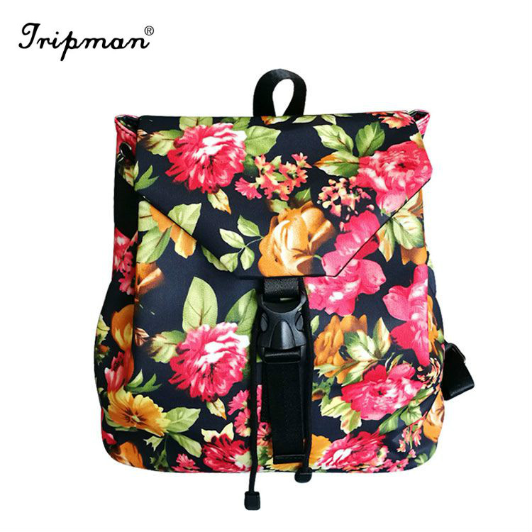 New Arrival Fashion Women Wholesale Cool Girls PU Leather Knapsack High Grade Sac a dos Best Gift <strong>Backpacks</strong>