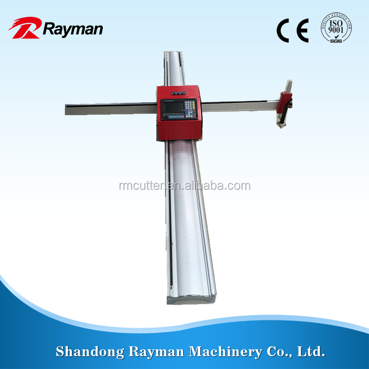Best Quality compressed air cnc steel cuttercnc plasma metal cutting machine