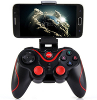 Wireless Bluetooth 3.0 Gamepad Gaming Controller for Android Smartphone