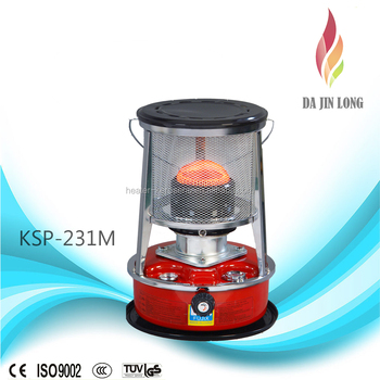 DJL favorable price kerosene heater KSP- 231M