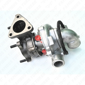 Turbo Kit 4d56, Turbo Kit 4d56 Suppliers and Manufacturers
