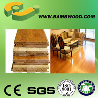 Best Selling Bamboo Flooring Pros And Cons With CE Certificates