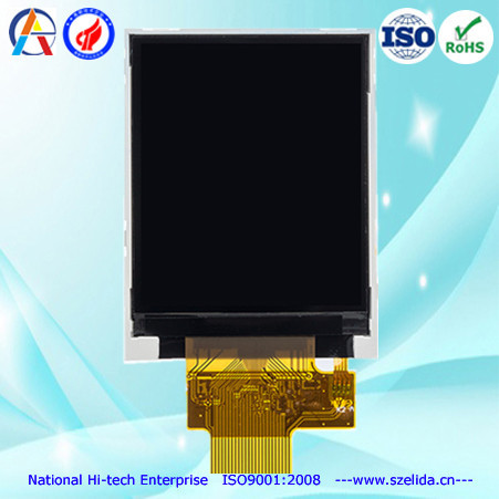 China low cost small lcd screen 2 inch 176x220 tft lcd display