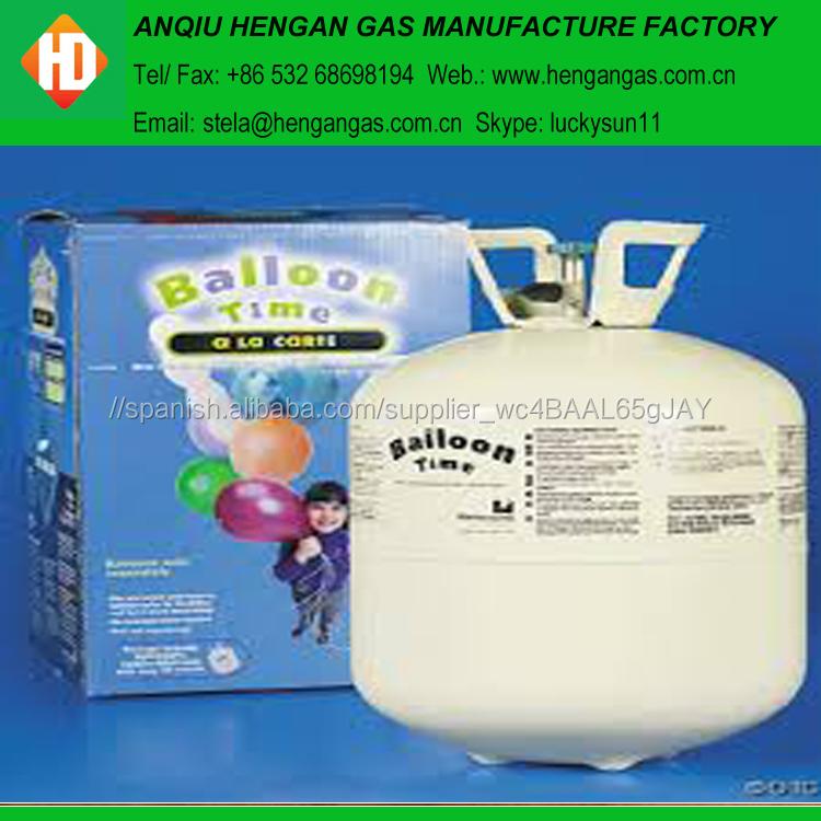 Bombonas helio para globos suministros de fiestas y - Bombona de helio para globos ...