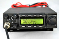 Anytone AT-6666 ,AM FM HF 10&11 meter Number of Channels 40 & SSB Mobile cb radio