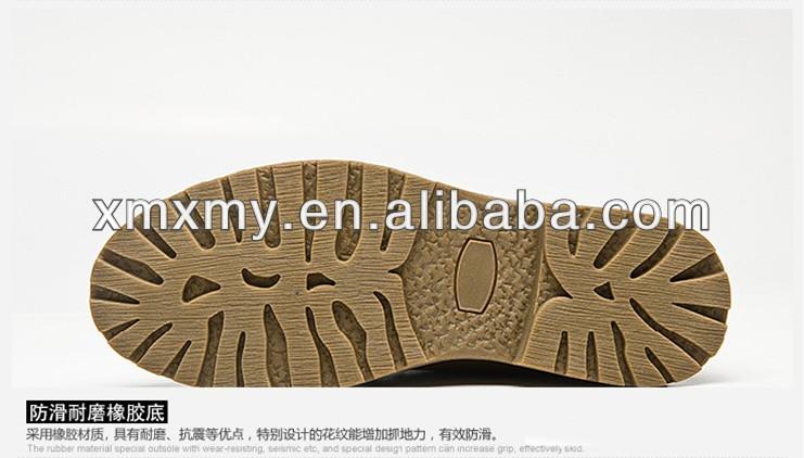 fashion comfortable shoe leather winter genuine latest man 4F1tI