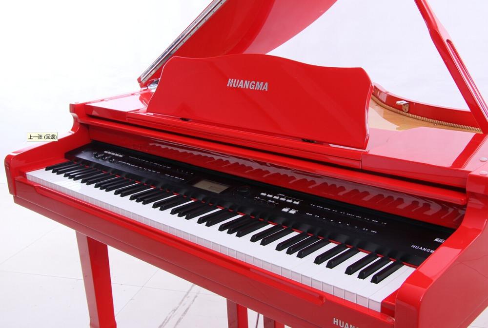 Spyker Digital Piano Hd W100 Traditaional Console Style