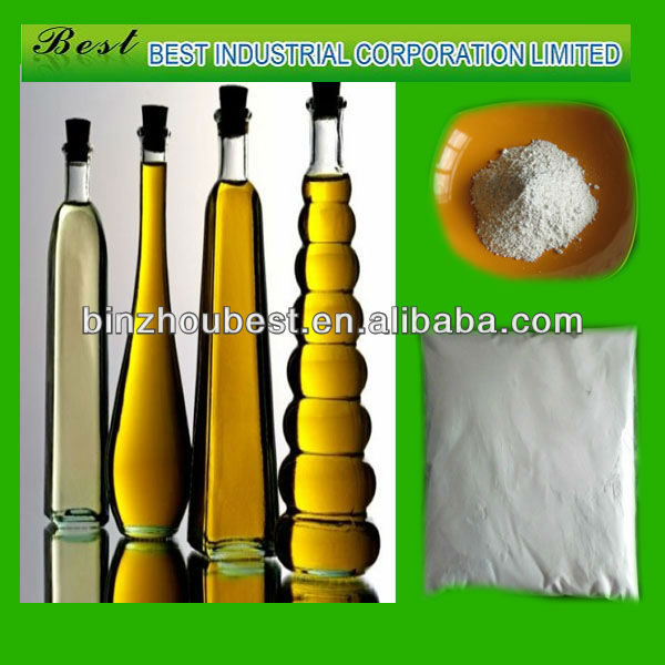 Tonsil Activated Bleaching Earth Clay For Lubricating Oil Wasted ...