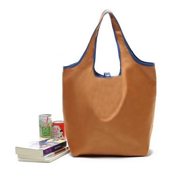पुन: प्रयोज्य पारिस्थितिकी बुना टुकड़े टुकड़े में सुपरमार्केट शॉपिंग बैग, टुकड़े टुकड़े में शॉपिंग बैग ले जाना