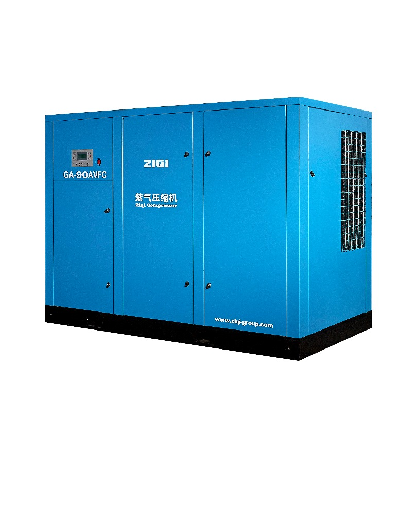 stationary factory price low pressure 145psi 10bar screw type air compressor for sale