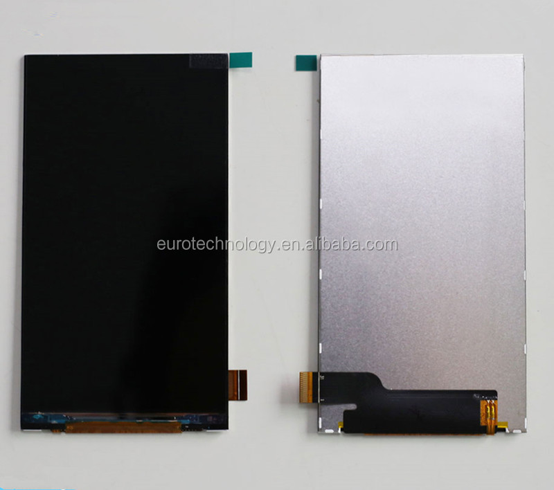 5.0inch 1080*1920 portrait lcd for handheld device mipi interface display