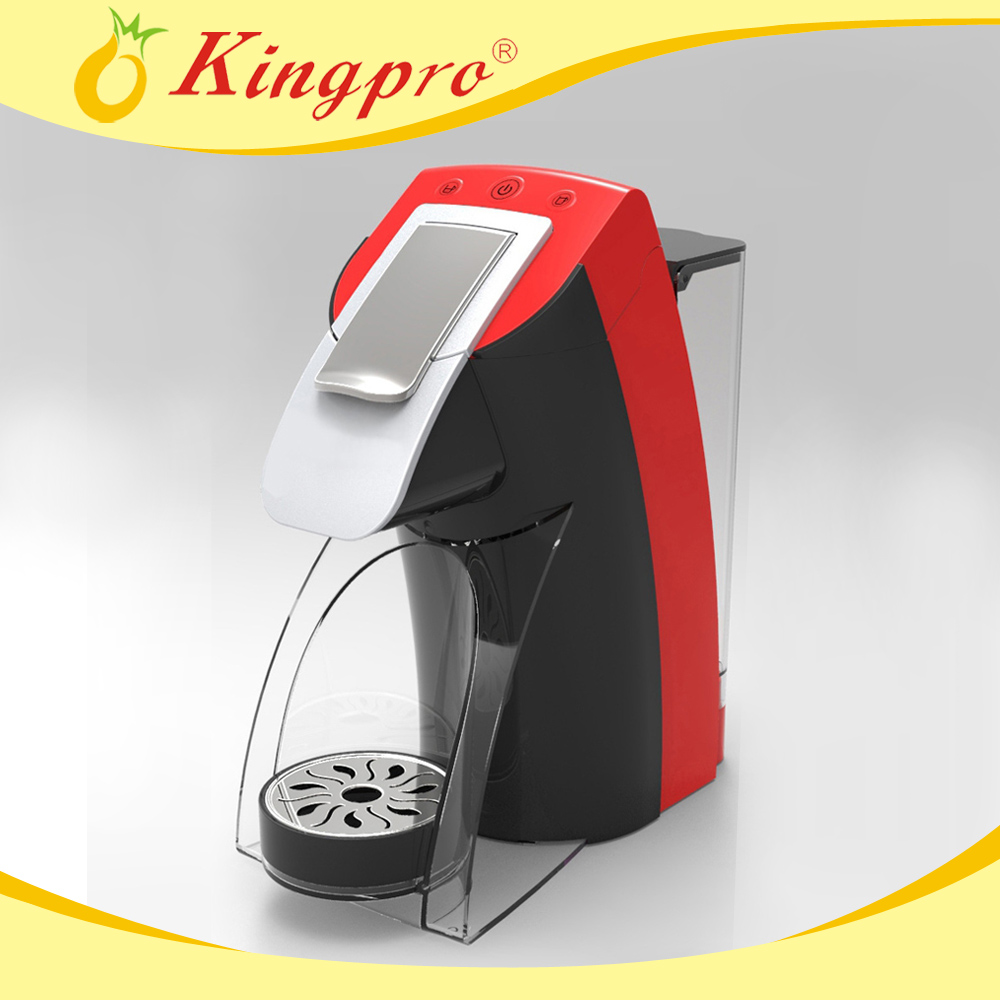 Keurig K Cup Latte Espresso Auto Coffee Machine For Hotel Use