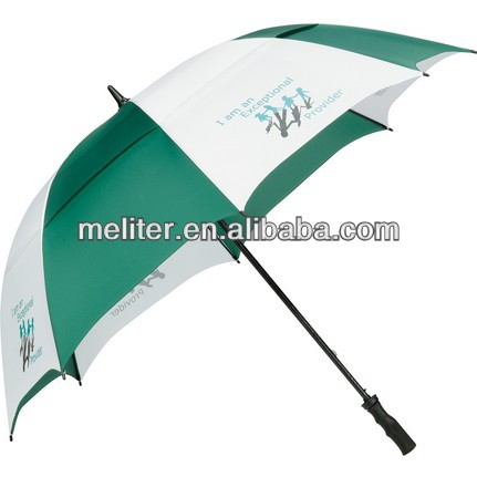 2016 big and durable custom Golf Umbrella